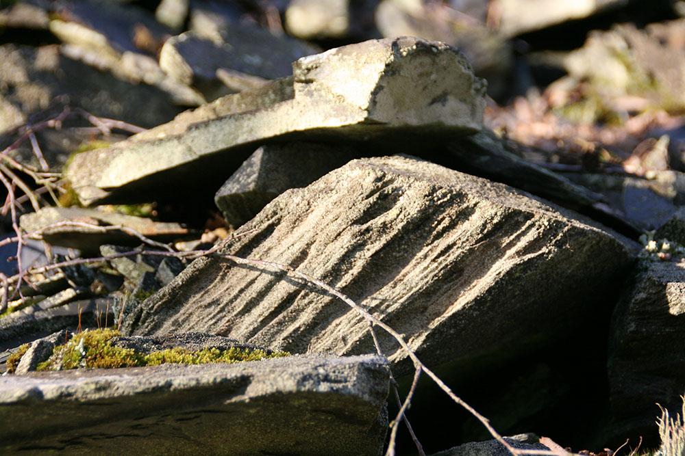 Naturschiefer 1